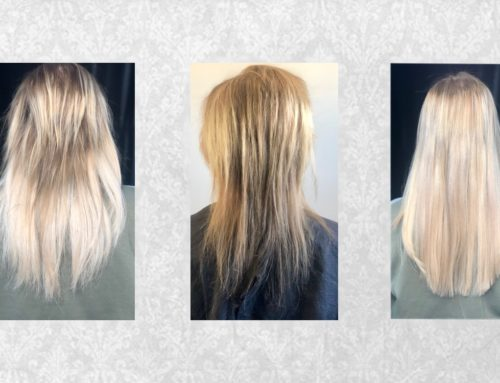 Thinking About Installing Tape In Hair Extensions?